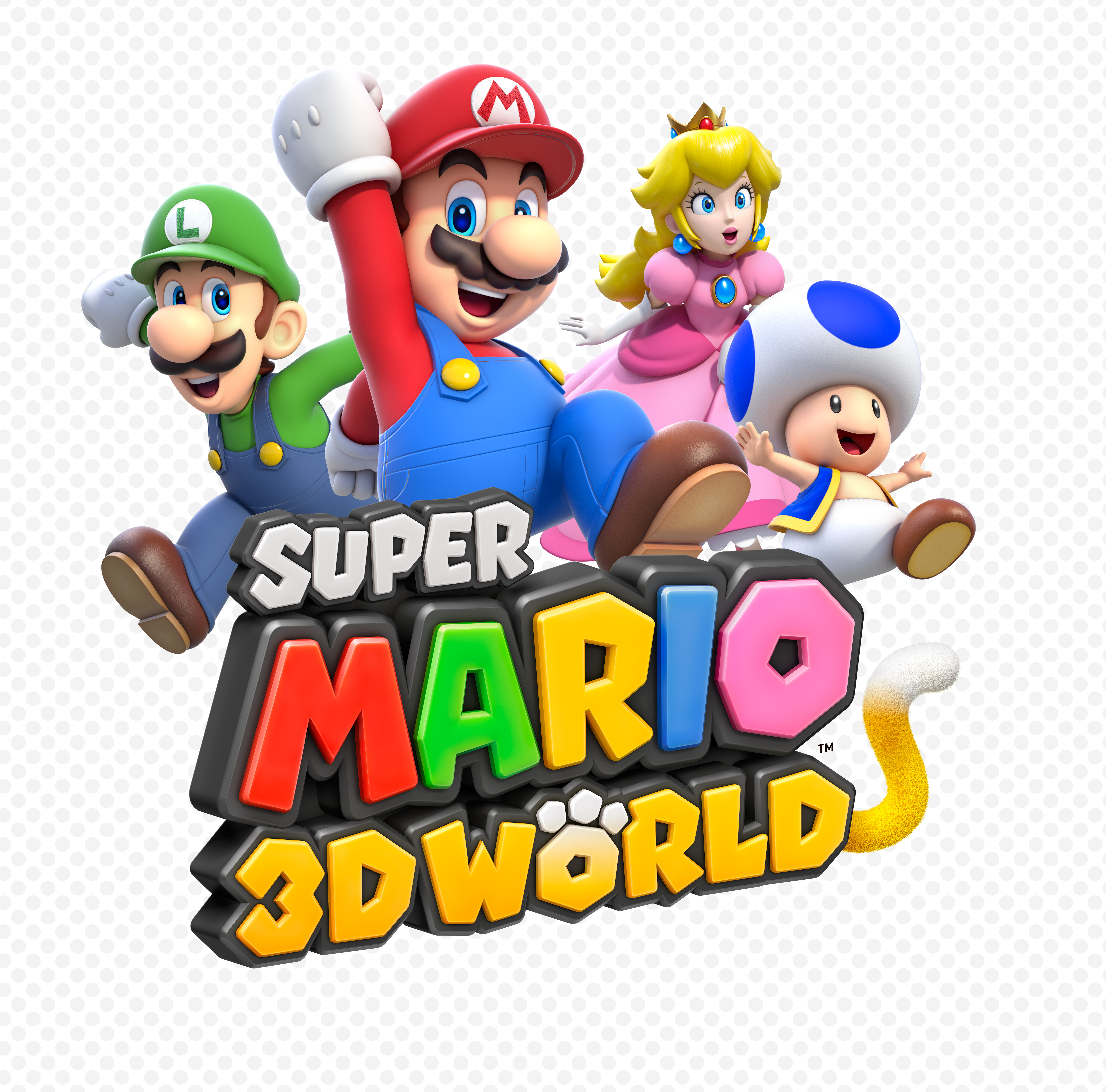 Star World Wii 3d Mario U House Super Ghost World