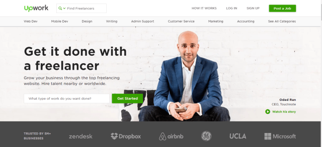 Upwork's IPO Impact On Freelancers Who Use Their Platform