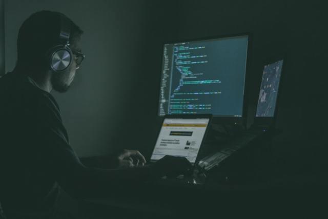 successful web developer