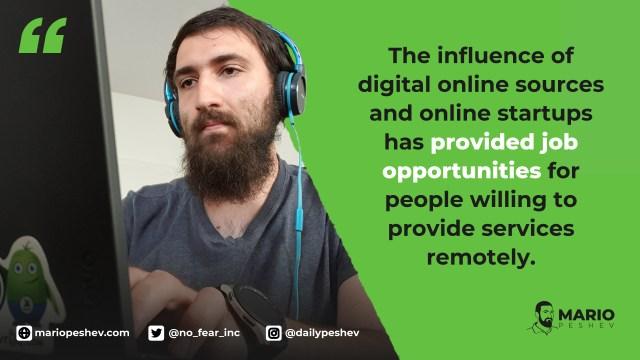 digital marketing positions
