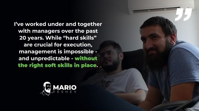soft skills for success