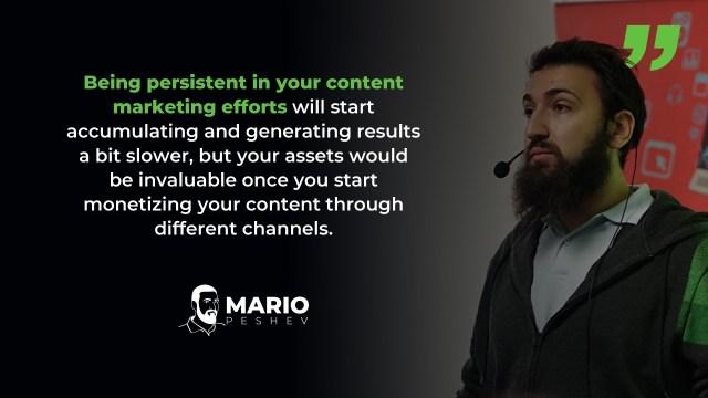 blogging channels