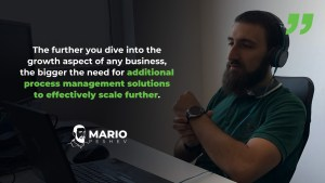 process management solutions
