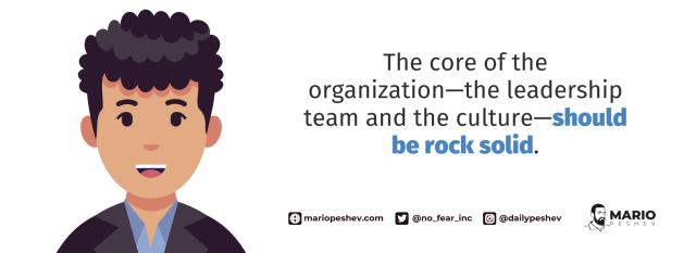 rock-solid-core team