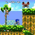 Sonic the Hedgehog: Ultimate Flash Sonic