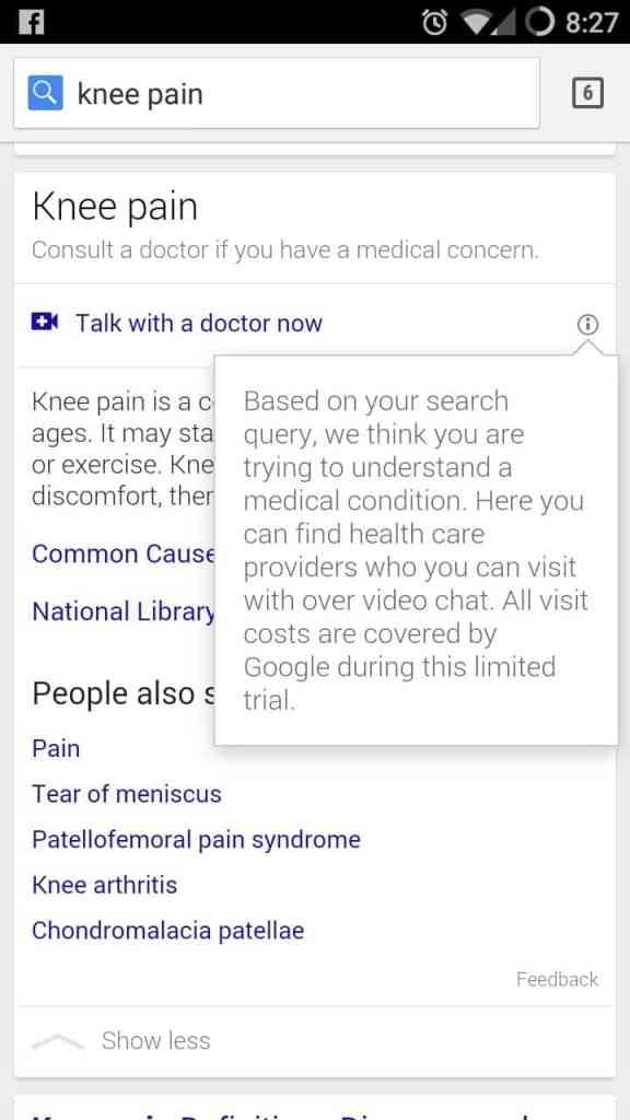 Doutor Google