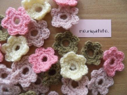 flores crochet 4