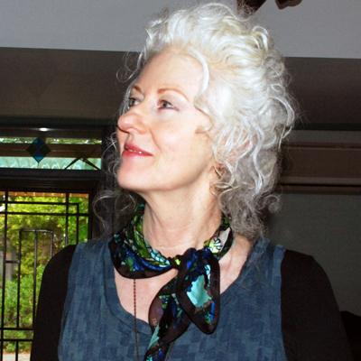 Amanda Curtin (c) 2013 Marisa Wikramanayake