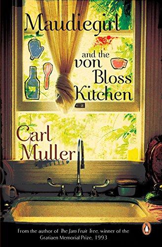 Maudiegirl and the von Bloss Kitchen by Carl Muller