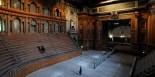 Teatro Farnese, Italia, 1618