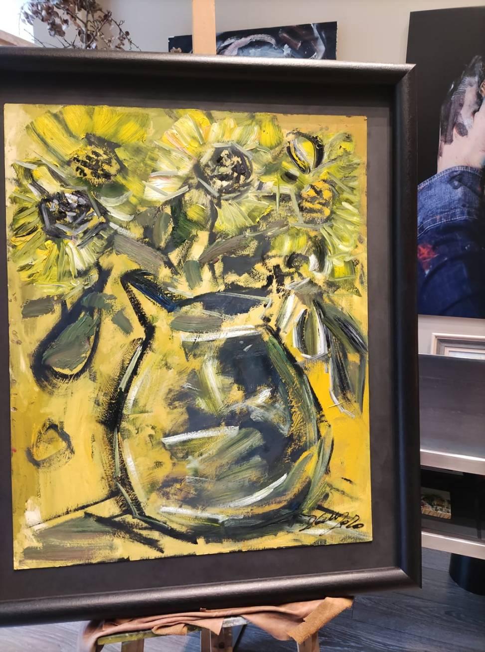 Entre Soles: una obra de David Callau Gené