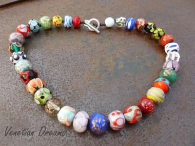 venetian beads marisa convento