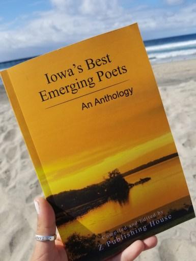 Iowa Best Emerging Poets
