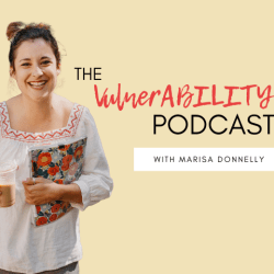 Welcome to The VulnerABILITY Podcast with Marisa Donnelly