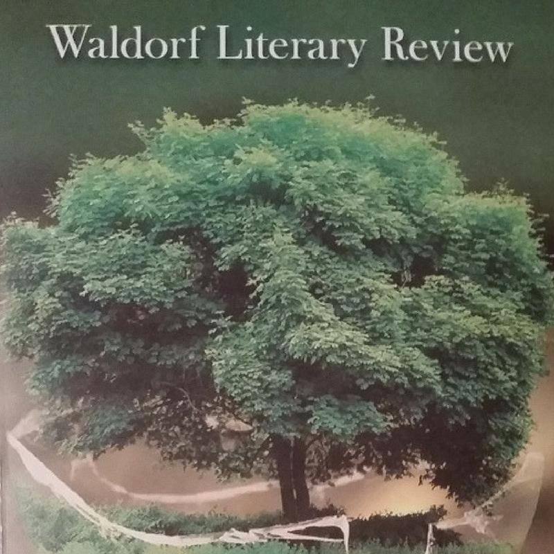 waldorf literary review