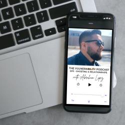 Episode 3 – Ghosting & Relationships (ft. Abe Lopez)