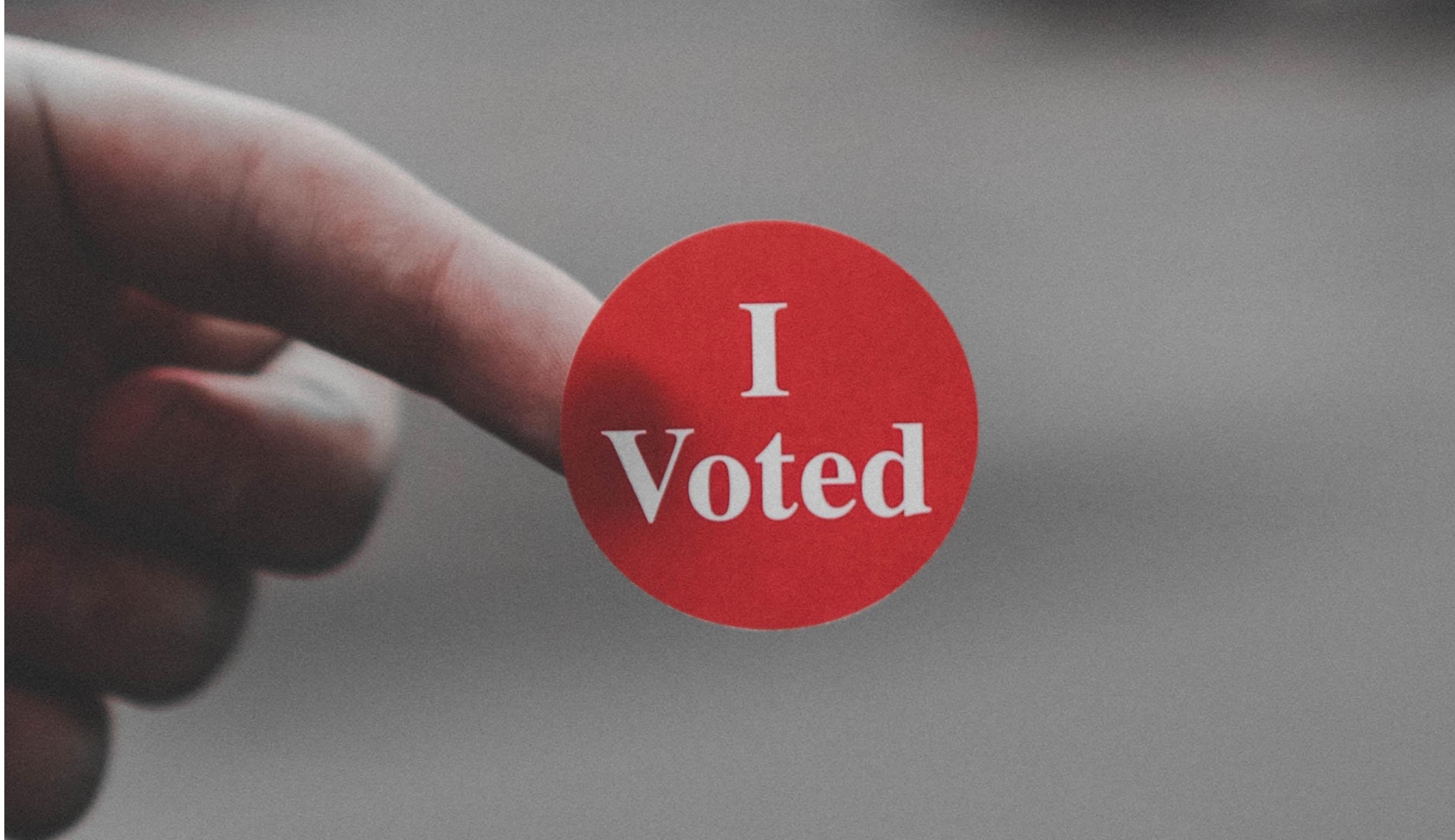 5 Simple Ways To Register To Vote