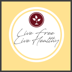 live free live healthy