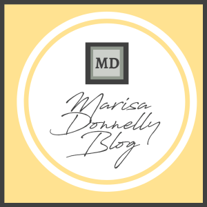marisa donnelly website icon
