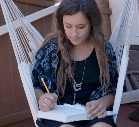 Marisa Donnelly, Writing Portfolio