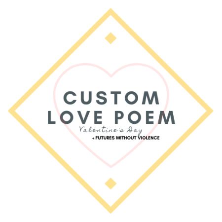 custom love poem