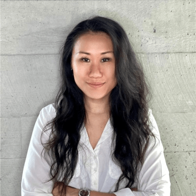 Pauline Leung, Client of Marisa Donnelly