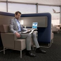 Why Ensuring You Can't Get In the Polaris Lounge Is the Smartest Brand Move United Made