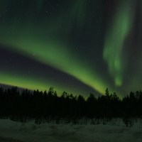Finnair Introduces Northern Light Packages for Chinese Tourists