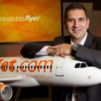 easyJet Wants to Help Nervous Flyers Overcome their Fears in Time to Enjoy Christmas