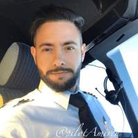 A Pilot's Life: Captain Anas Amireh