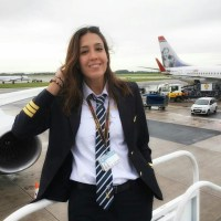 A Pilot's Life: Eser Aksan Erdogan