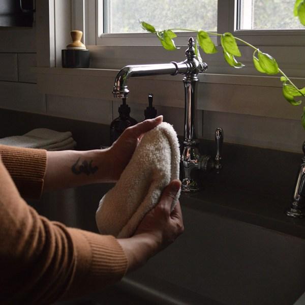 Paper Towel Alternative Hand Towels