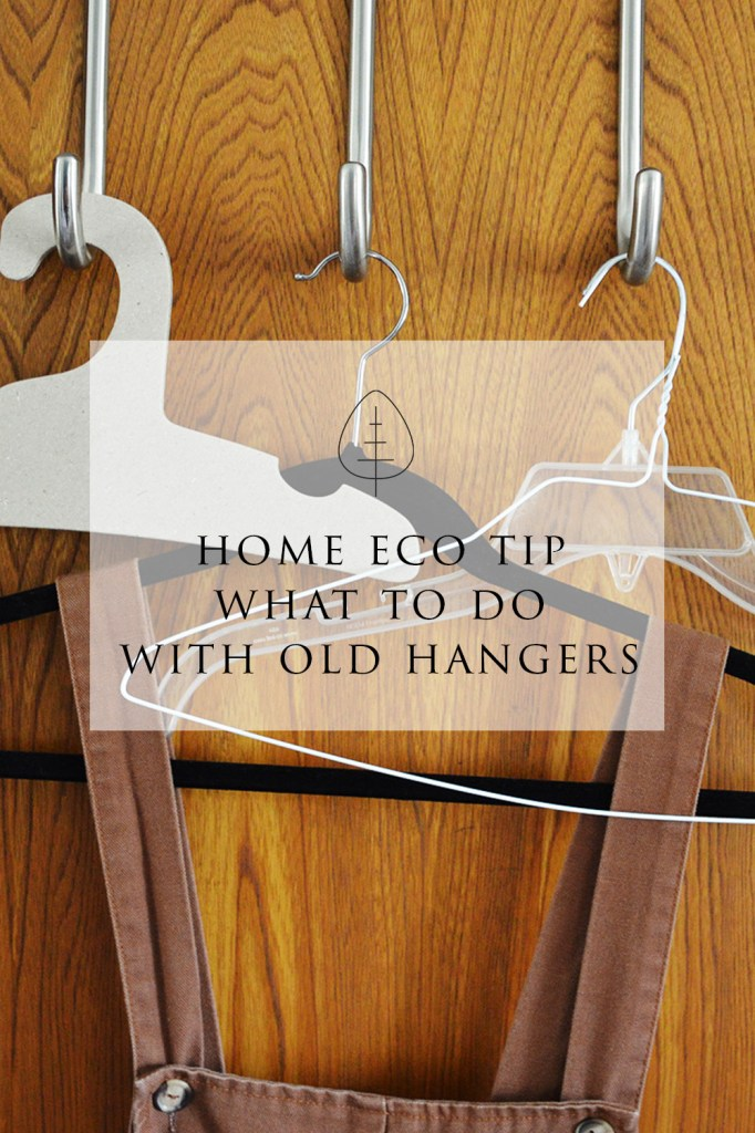 are metal hangers recyclable