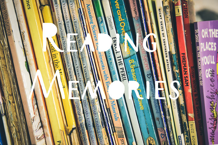 Reading Memories: Crying About Dr. Seuss and Frodo