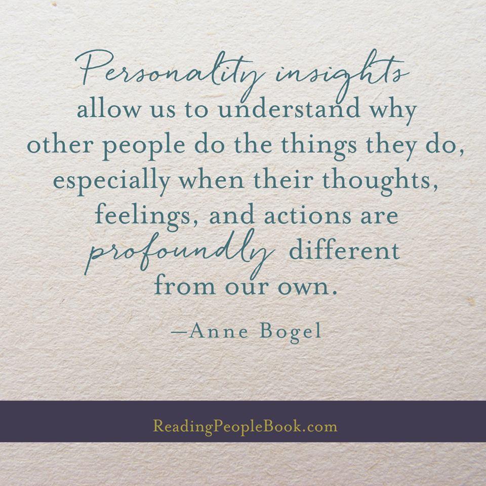 Reading People by Anne Bogel