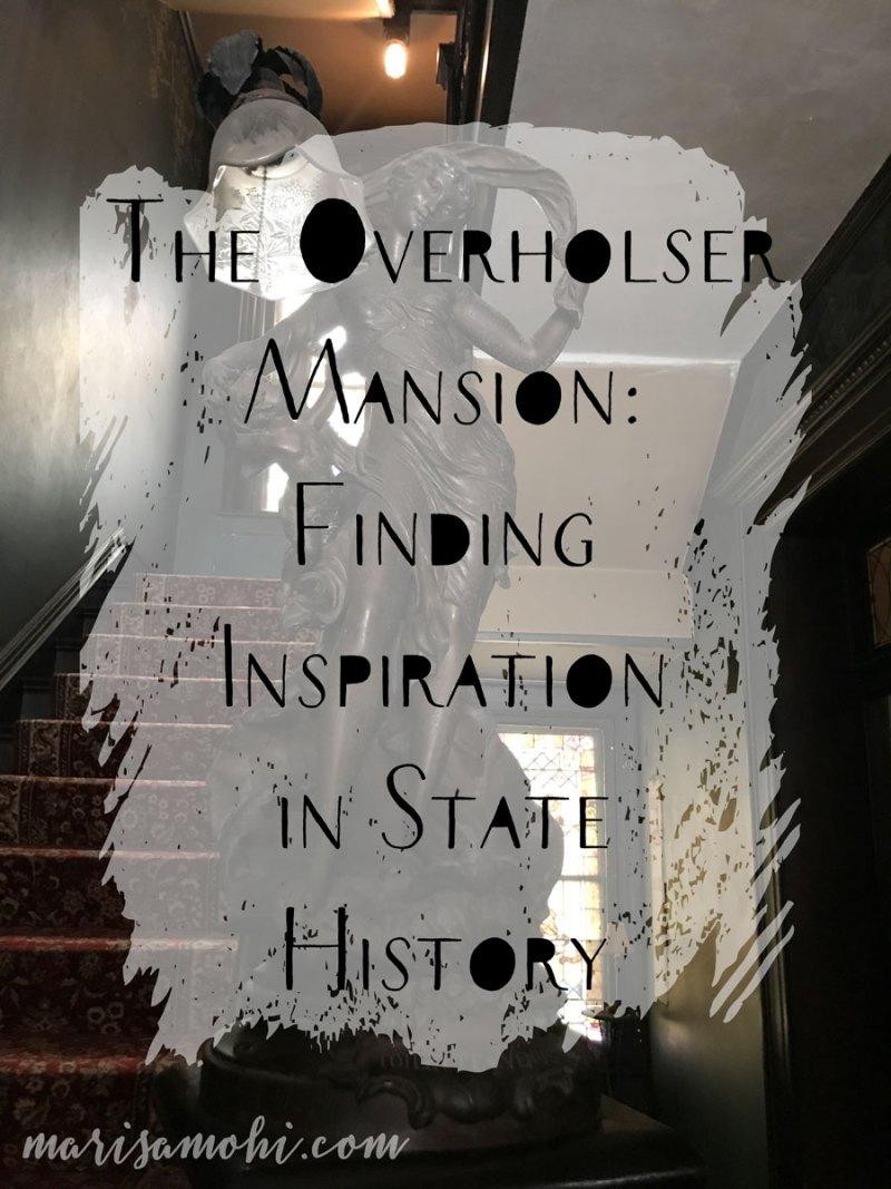 The Overholser Mansion