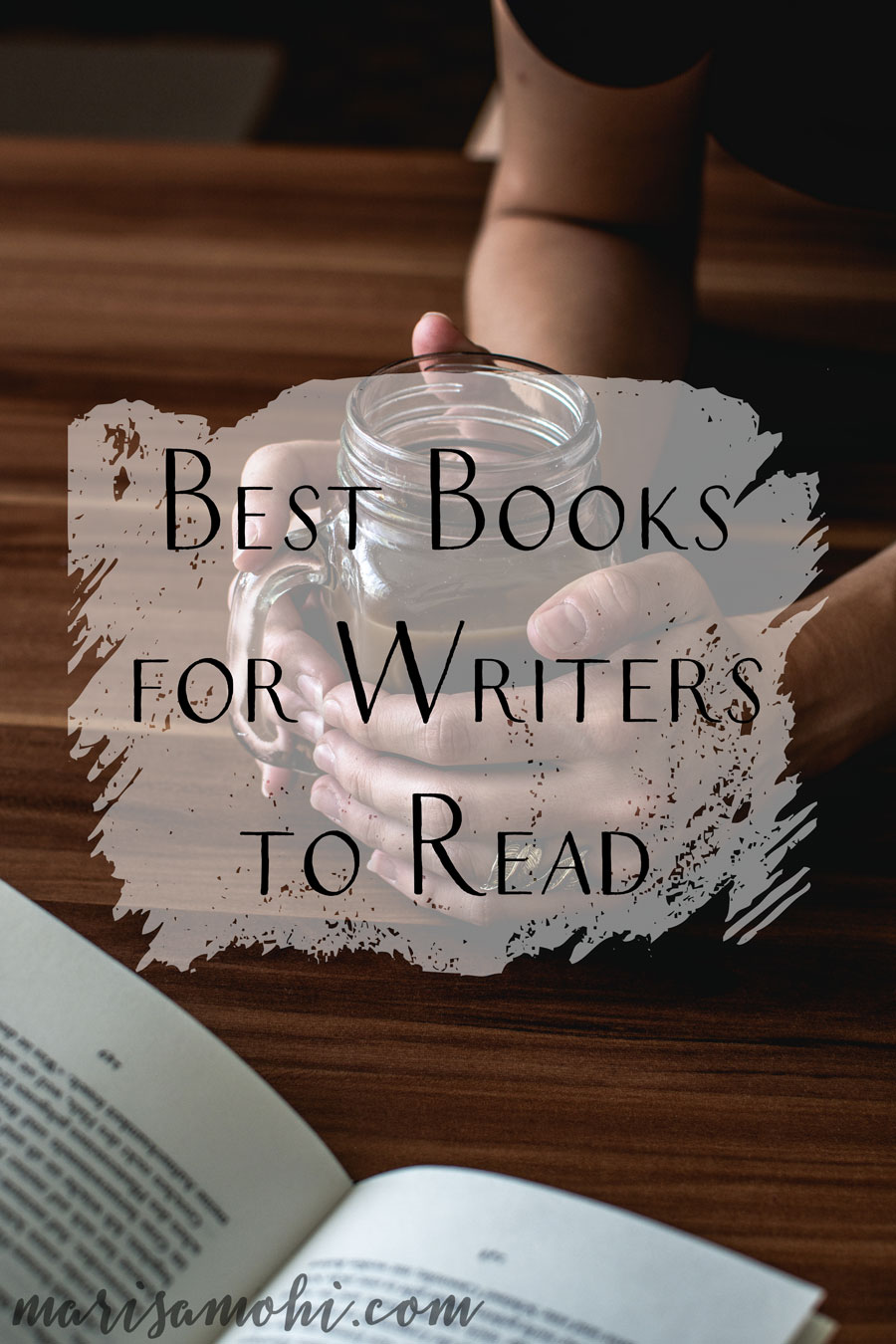 Best Books for Writers to Read