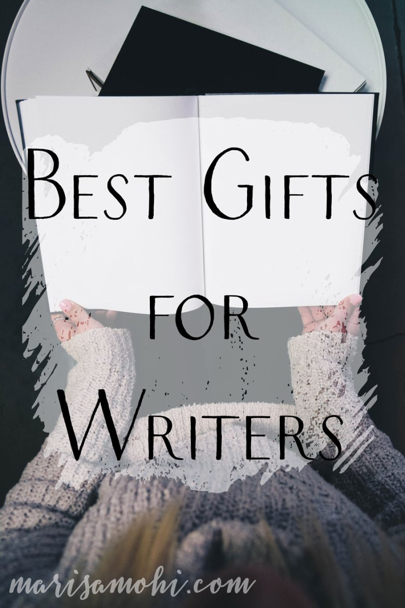 Best Gifts for Writers