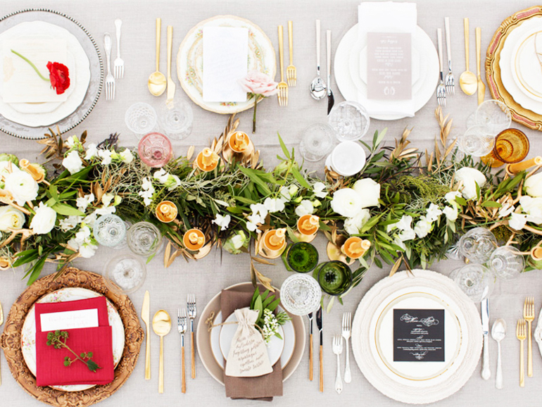 Thanksgiving Tablescape Tips Marisa Nicole Events