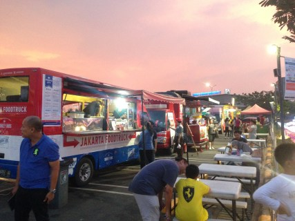 Jakarta Food Truck
