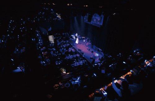 ビルボードライブ東京 結婚式