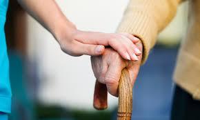 perawat lansia di jogja