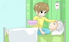 Memilih Perawat Lansia Di Jogja