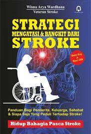 Progaram Rehabilitasi Pasca Stroke Perawatan dan Terapi Komplementer Intensif