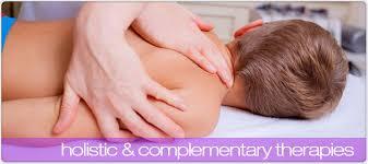Layanan Terapi Komplementer Untuk Anak
