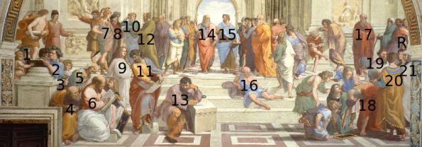 800px-Raffaello_Scuola_di_Atene_numbered.svg-1