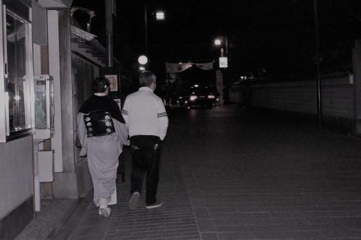 a-walk