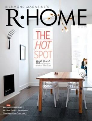 Richmond Magazine's R*Home