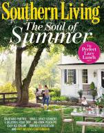 southern living july 2015 cover