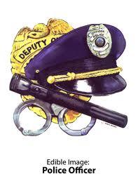 Police equipemtn